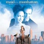 muzyka filmowa: -Maid In Manhattan