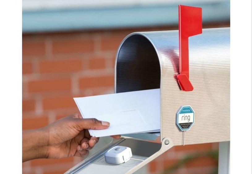 Mailbox Sensor /materiały prasowe