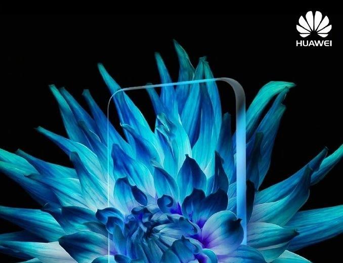 Mainmang 6 ma być jednym z pierwszych bezramkowych smartfonów Huaweia /materiały prasowe