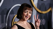 "Maisie Williams: Z ""Gry o tron"" do uniwersum Marvela"
