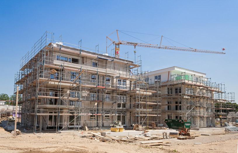 Maj przyniósł kolejne rekordy w obszarze budownictwa mieszkaniowego /123RF/PICSEL