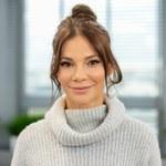 Maja Bohosiewicz: Buziak na dobranoc musi być!