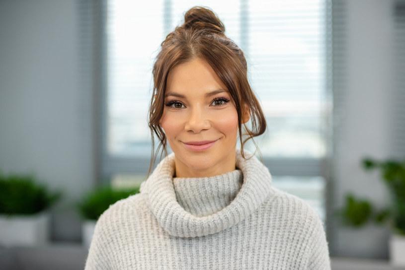 Maja Bohosiewicz /Tomasz Urbanek /East News