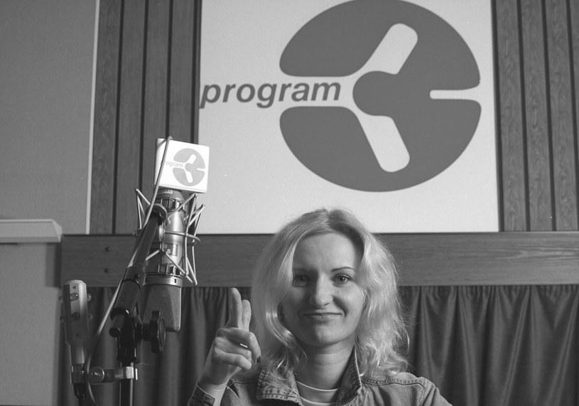 Maja Borkowska /Bogdan Sarwiński /East News