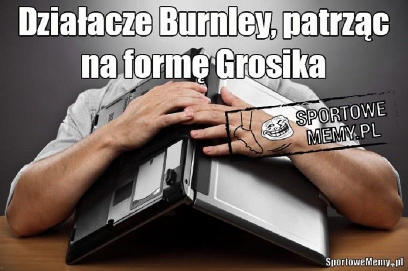 Mają czego żałować... /Sportowememy.pl /Internet