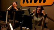 Maja Dutkiewicz i Bogdan Zalewski zapraszają na poranne Fakty RMF FM!