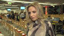 Maja Frykowska: Nie domagam się odszkodowania od Quentina Tarantino
