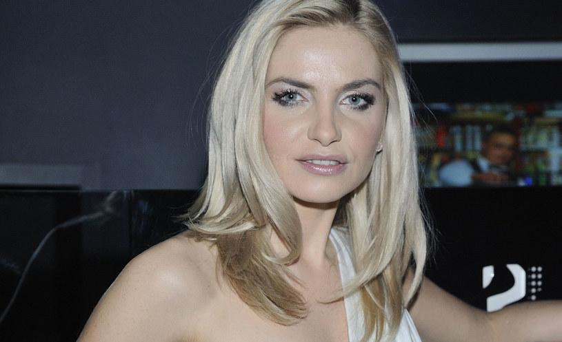 Maja Frykowska /Jarosław Antoniak /MWMedia