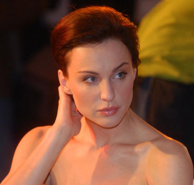 Maja Hirsch, fot.Paweł Wrzecion  /MWMedia