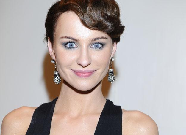 Maja Hirsch jest uważana za jedną z najzdolniejszych aktorek młodego pokolenia / fot.J.Antoniak /MWMedia