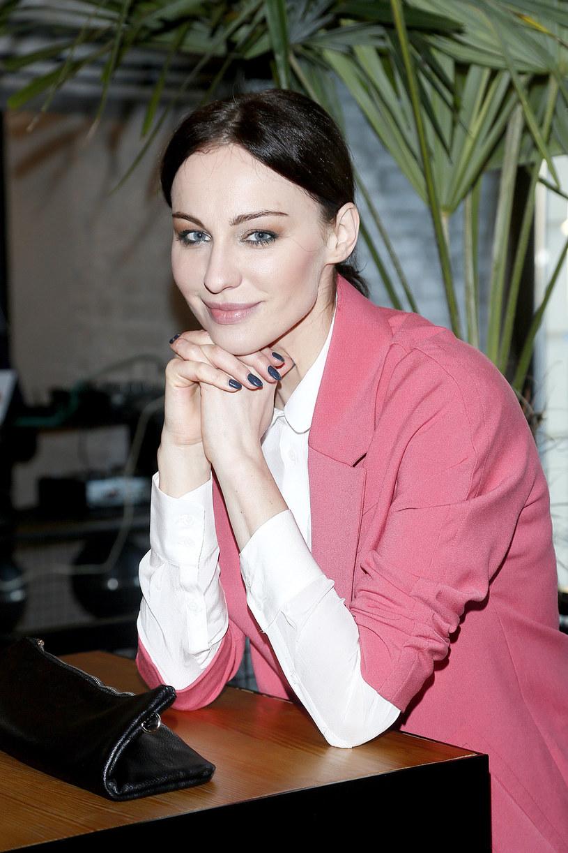 Maja Hirsch /Baranowski /AKPA