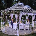 Maja i Krzysztof Rutkowscy świętują rocznicę ślubu. I to w jakim stylu!