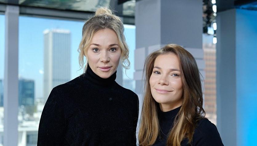 Maja i Sonia Bohosiewicz o ich relacji