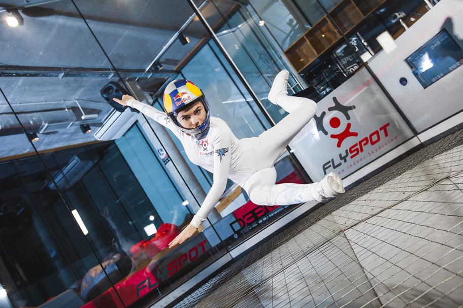 Maja Kuczyńska /Red Bull Content Pool /