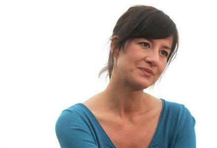 Maja Ostaszewska, fot. Łukasz Głowala /Agencja SE/East News