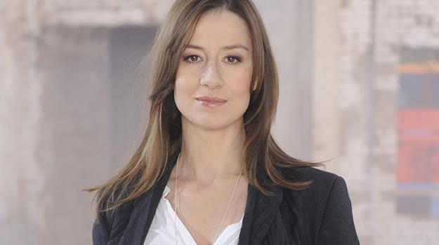 Maja Ostaszewska / fot. Mieszko Piętka /AKPA