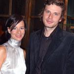 Maja Ostaszewska i Łukasz Barczyk: Wystarczyło im spojrzenie