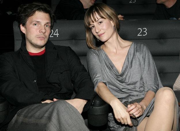 Maja Ostaszewska i Maciej Englert / fot. Paweł Wrzecion /MWMedia