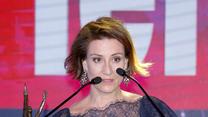 Maja Ostaszewska o Telekamerach 2018