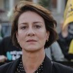 """Maja Ostaszewska wzięła udział w Wielkim Marszu dla zwierząt. """"Gdzie ta dobra zmiana?"""""""