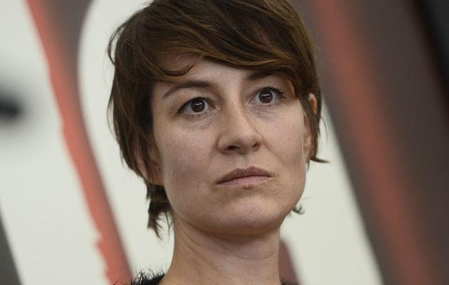 Maja Ostaszewska /Jarosław Antoniak /MWMedia