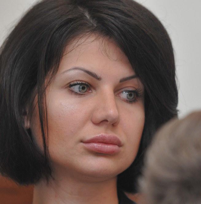 Maja Plich /Marcin Gadomski /East News