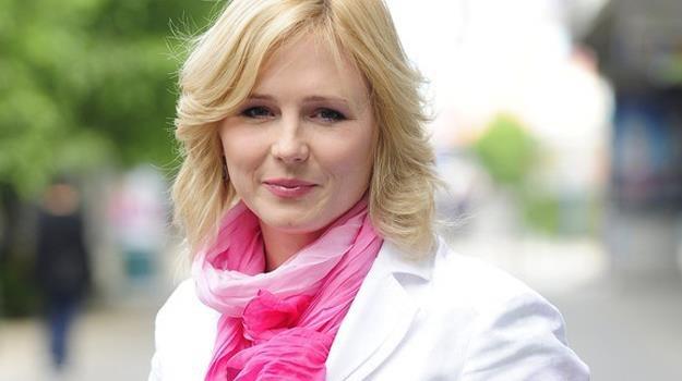 Maja Popielarska - pogodynka i specjalistka od ogrodów / fot. Michał Wargin /East News