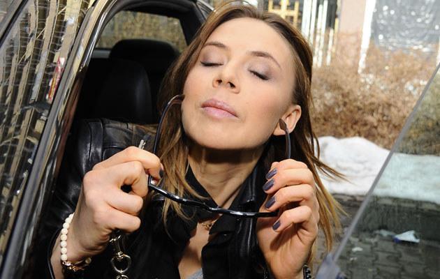 Maja Sablewska, fot. Jarosław Antoniak  /MWMedia