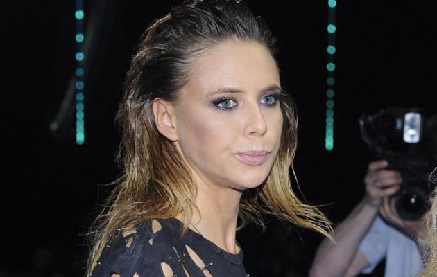 Maja Sablewska, fot.Jarosław Antoniak  /MWMedia