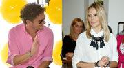 Maja Sablewska i Kuba Wojewódzki na wojennej ścieżce! Jest odpowiedź stylistki!