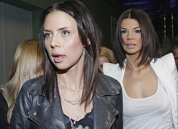 """Maja Sablewska (na zdjęciu ze swoją podopieczną Edytą Górniak) zasiądzie w jury """"X-Factor"""" /AKPA"""