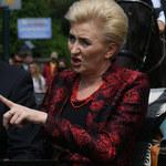 Maja Sablewska ostro o Agacie Kornhauser-Dudzie! skrytykowała Pierwszą Damę!