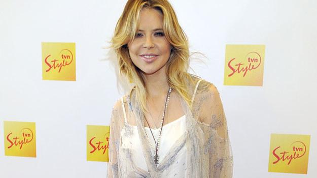 Maja Sablewska zadebiutuje na antenie TVN Style /AKPA