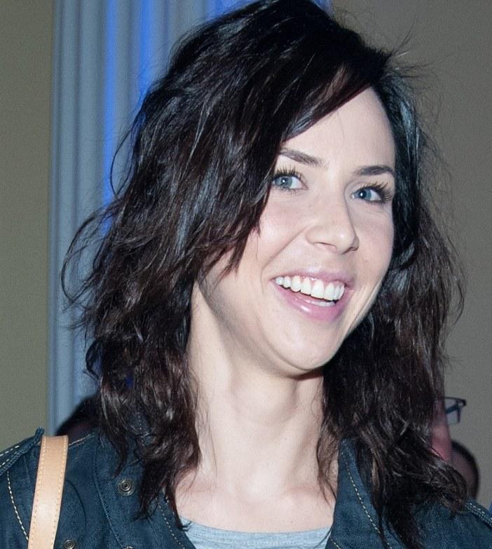 Maja Sablewska /- /MWMedia