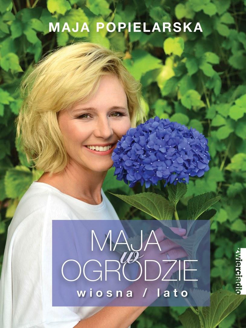 Maja w ogrodzie, Maja Popielarska /INTERIA.PL/materiały prasowe