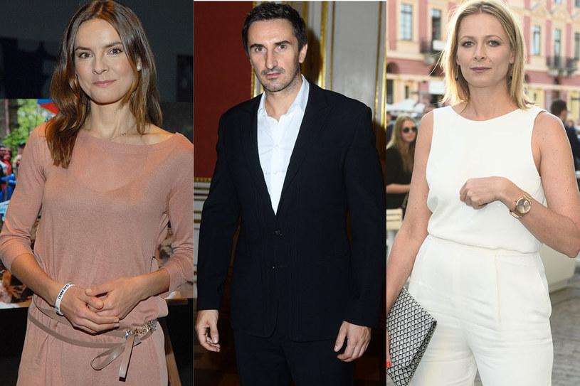 Maja Włoszczowska, Sebastian Karpiel-Bułecka i Odeta Moro opowiedzieli o samotności /MWMedia