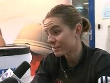 Maja Włoszczowska wciąż liczy na start w Londynie