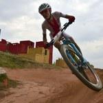 Maja Włoszczowska zajęła ósme miejsce w ME w kolarstwie górskim