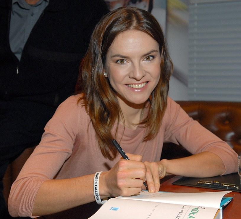 Maja Włoszczowska /East News