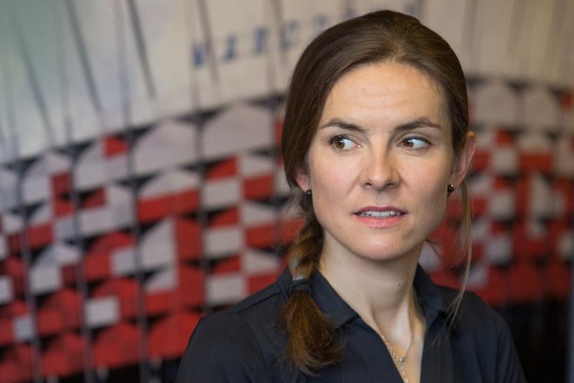Maja Włoszczowska /Tomasz Jastrzębowski /Reporter
