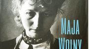 Maja Wolny: Czarne liście