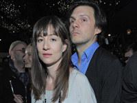 Maja z partnerem Michałem, fot.Paweł Przybyszewski  /MWMedia