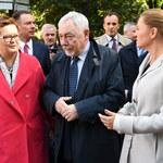 Majchrowski: PiS uważa samorząd za ramię rządu