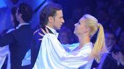 Majdan zakochany w tancerce?