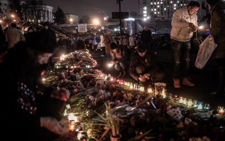 Majdan /AFP