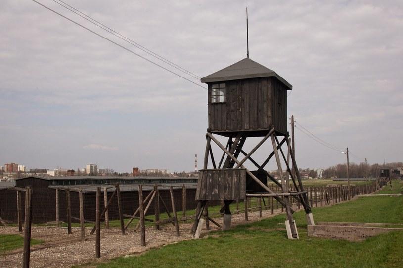 Majdanek, niemiecki oboz koncentracyjny /Wojciech Jargiło /Reporter