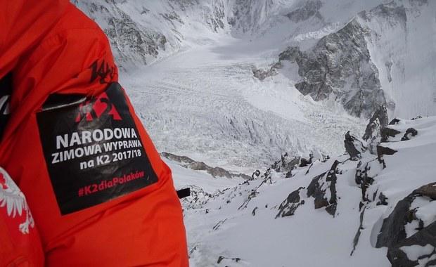 Majer: Kolejne pokolenie zmierzyło się z K2 zimą. Góra stoi i czeka na następne wyprawy