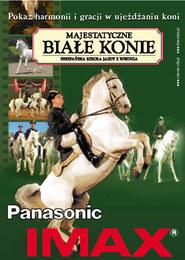 Majestatyczne białe konie (IMAX 2D)