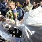 """""""Majka"""": Co to był za ślub!"""
