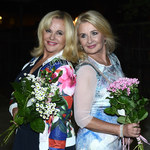 Majka Jeżowska i Joanna Kurowska jak bliźniaczki! Zasługa jednego lekarza?